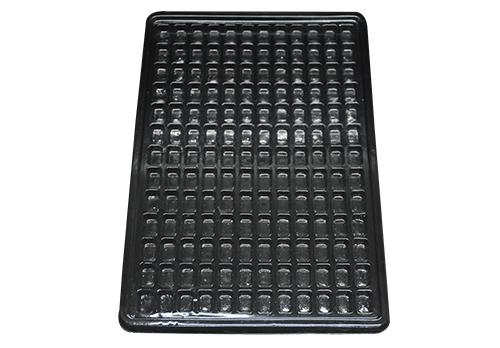 厚片吸塑生产的要求变得更加系统和规范