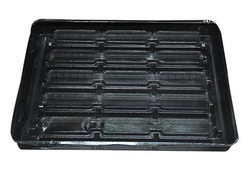 厚片吸塑生产采用电镀铜模生产的优点