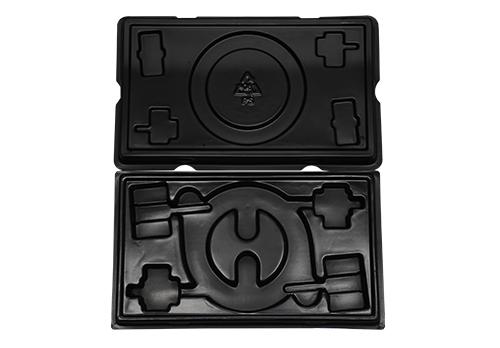 吸塑盒的主要特点与性能参数