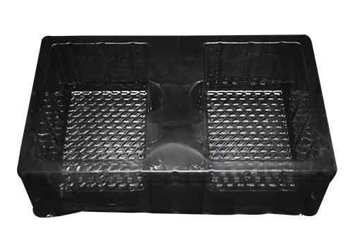 厚片吸塑生产的开发与应用