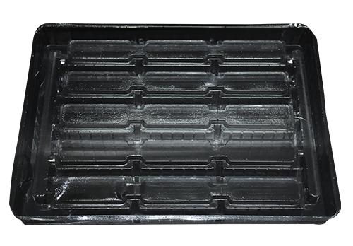 吸塑包装厂家具有面积大、高度长和材料厚的特点