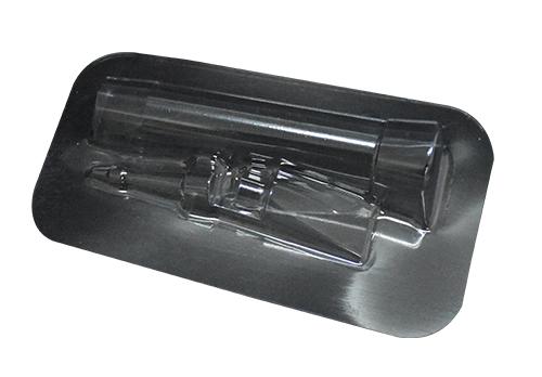 胶水吸塑盒