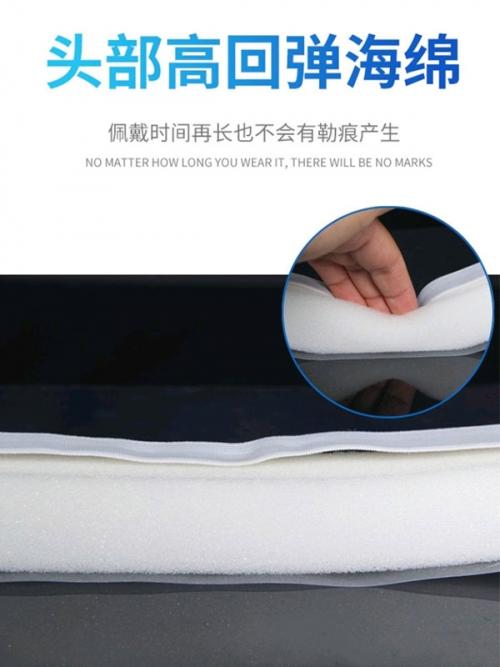 深圳防护隔离面罩